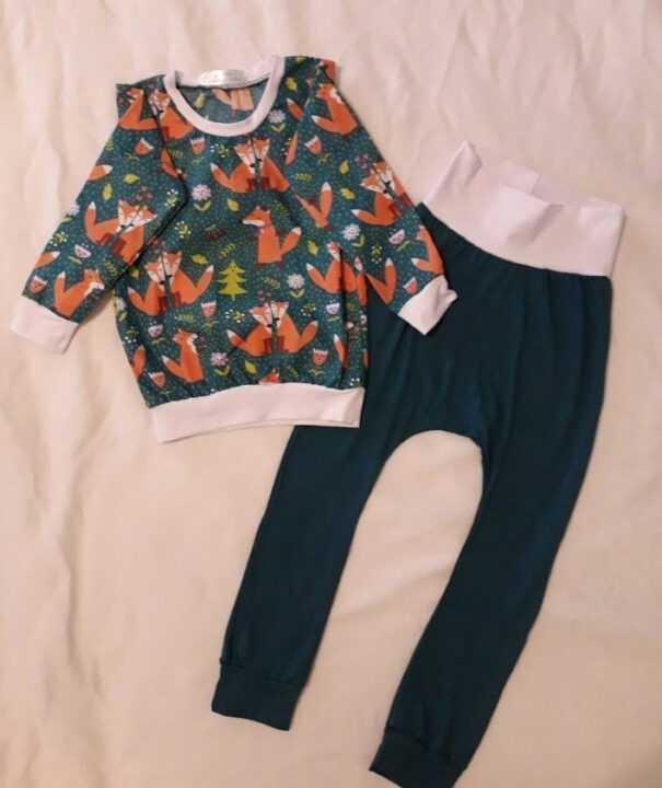 set pyjames